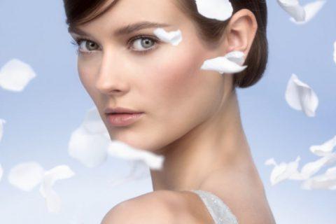 Chanel – Le Blanc