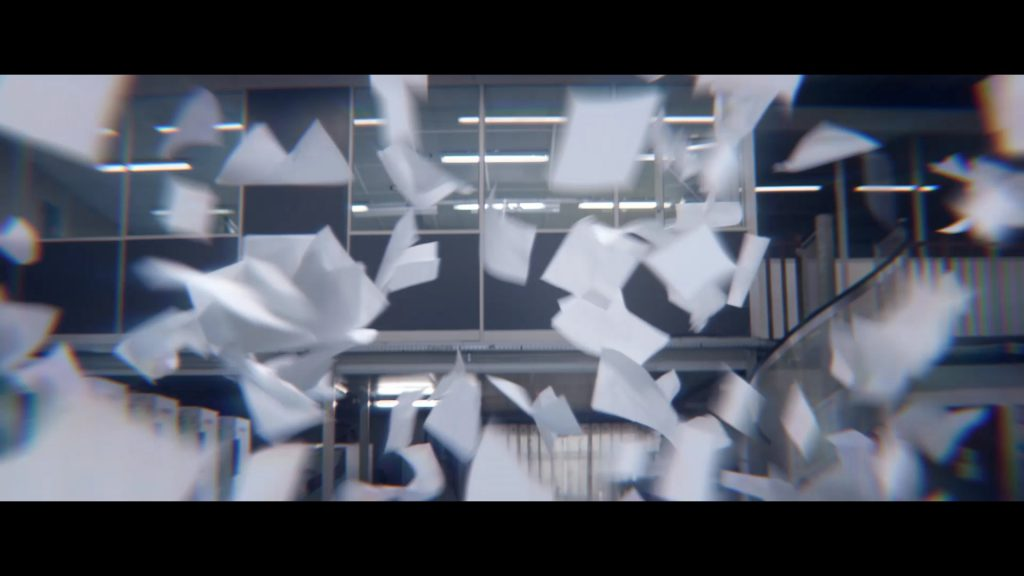 Danny L Harle – Broken Flowers