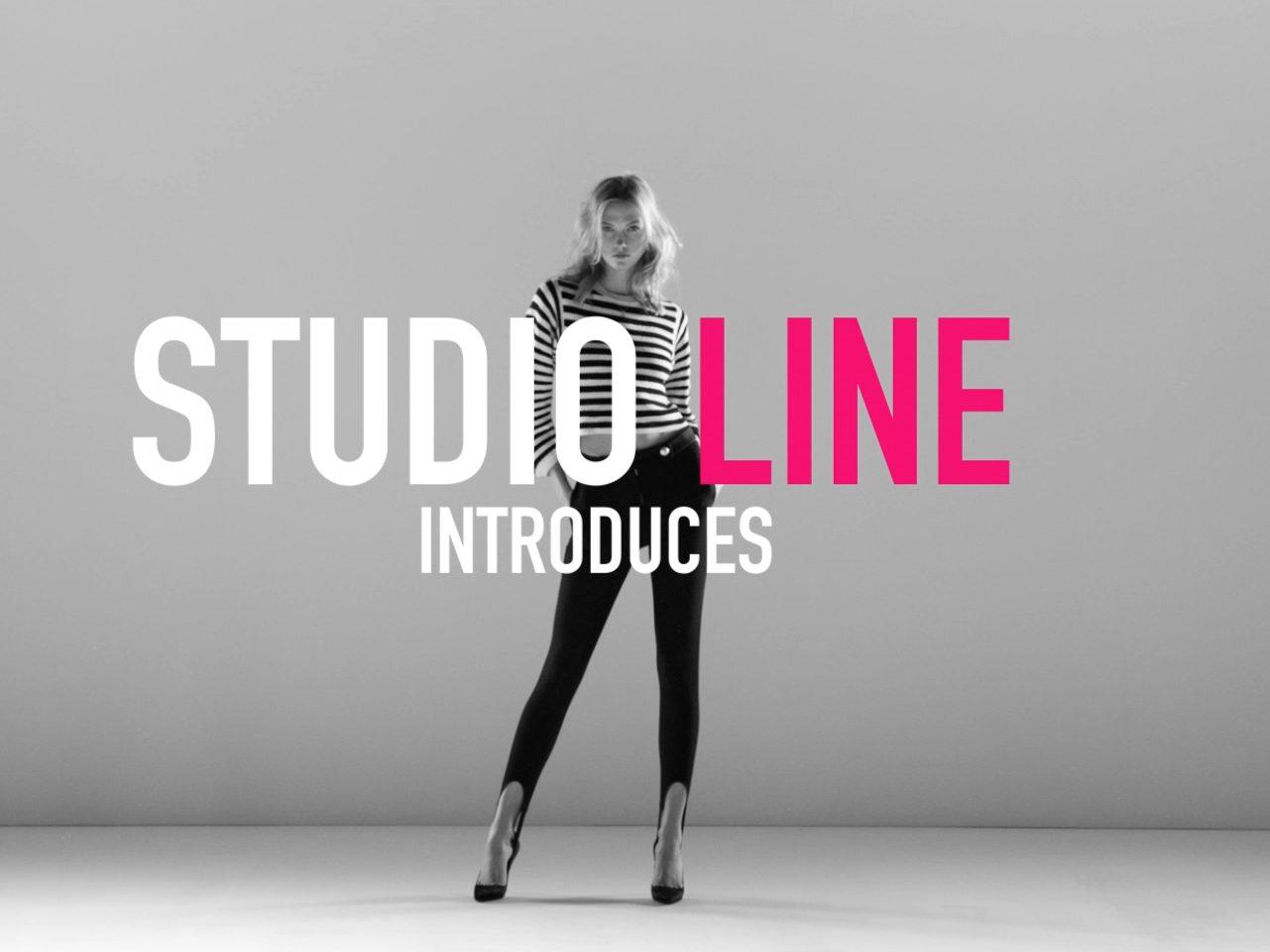 L'Oreal Studioline - Karlie Kloss-Still006