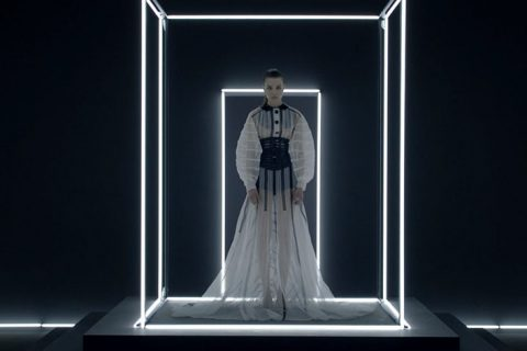Louis Vuitton – Never Ending Story