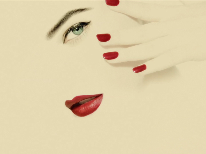 Chanel – Rouge Allure – Make-Up