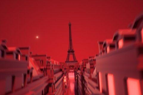 Yves Saint Laurent – Chinese New Year