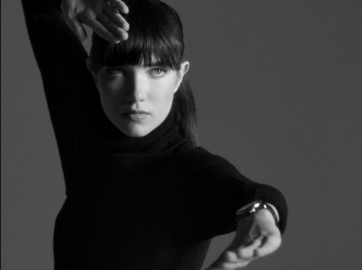 Chanel – J12 Black