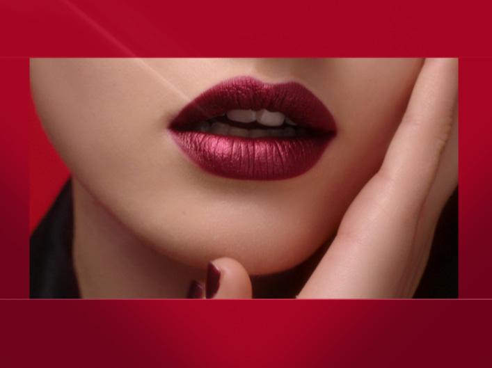 Dior – Rouge Liquid