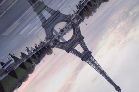 Yves Saint Laurent – Mon Paris