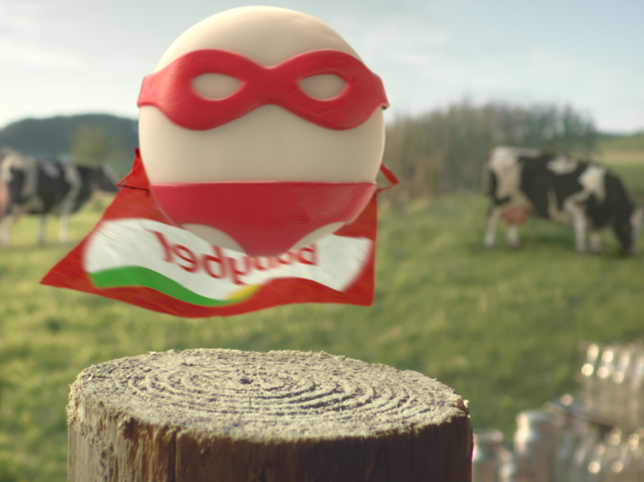 Babybel – Supersnack