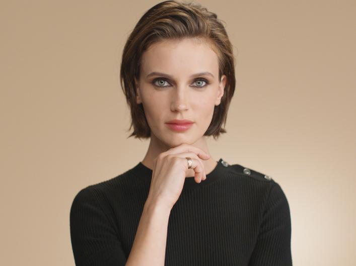 Chanel Beauty Talks – Marine Vacth