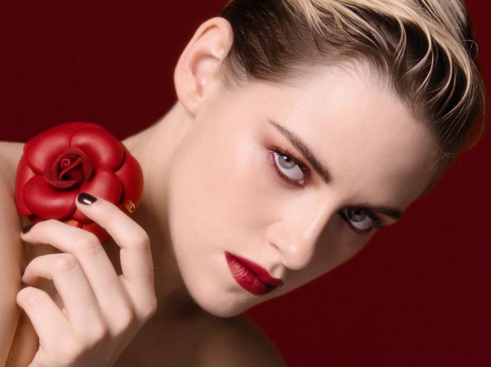 Chanel – Rouge Allure Camélia
