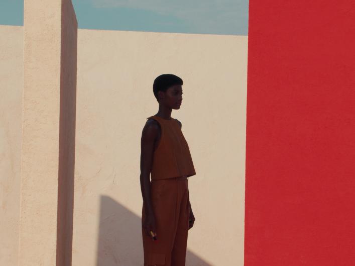 Hermès – Rouge Hermès